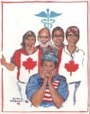 GUEST COMMENTARY Canadians' perspective on health care