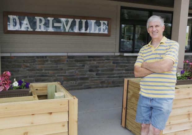 SMALL-BUSINESS SPOTLIGHT: Dari-Ville, Dyer