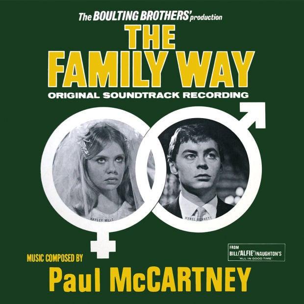 Record Store Day celebrates the humble vinyl LP