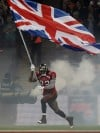 Goodell: Some teams could be regulars in London