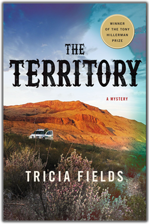 Visit With Tricia Fields