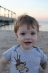 Valpo toddler lived life to the fullest