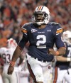 Auburn plays for SEC title - and shot at another