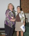 United Way Honors Caroline Shook as Outstanding Agency Professional