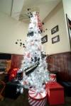 Hollywood Christmas Tree