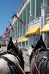 The Good Life: The Grand Hotel on Mackinac Island
