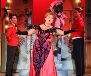 OFFBEAT with PHIL POTEMPA: 'Guiding Light' star Kim Zimmer in 'Hello, Dolly!' this week in Michigan