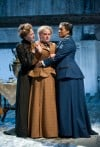 Chicago Steppenwolf's &quot;Three Sisters&quot; Starring Carrie Coon, Caroline Neff and Ora Jones