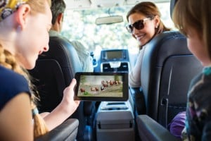 Ways to Keep the Family Entertained During Summer Road Trips