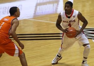 AL HAMNIK: Munster's Kindon Crowder realizes his dream at Ball State