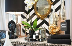At Home: Get ready for the gold rush