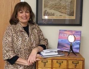 Library Director retiring after 28 years with LCPL