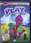 """Barney Play with Barney"" by Lionsgate"