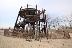 Dunes parks aiming to expand visitor experiences