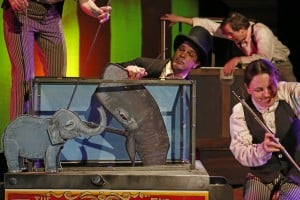 Chicago Children's Theatre to present 'autism-friendly' production