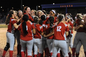 Portage goes extra innings to win 4A softball semistate championship