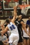 Tipton's Crawford gets another shot against Bowman Academy