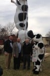 Merrillville advertising company to launch Chick-fil-A campaign