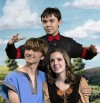 """Pippin"" hops onto Munster stage"