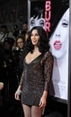 OFFBEAT: Cher happy to headlining a movie musical after taking pass on 'Mamma Mia!'