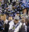 Seahawks rein in Broncos in Super Bowl