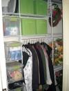 Spring Homes De-Cluttering