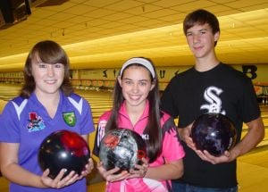 Prep bowling tour offers chance at scholarship