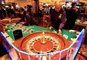 Senate leader sees tough road ahead for gaming changes