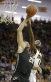 MEN'S BASKETBALL: No. 20 Iowa holds off Purdue 83-76