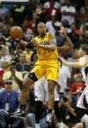 Pacers turn focus to consistency against Hawks