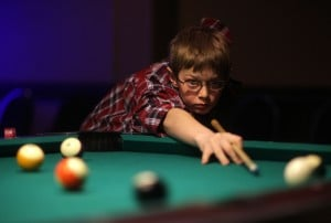 Radisson hosts Indiana State Billiards Championships