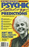 Irene Hughes Book of Predictions