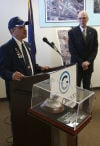 "Chanute Prize goes to Tuskegee Airmen ""DODO"" Chapter"