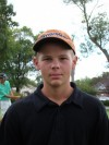 Beecher golfer Michael Barber