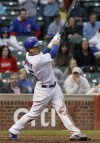 Cubs rally in 9th, beat Cardinals in 11th