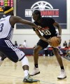Vegas league puts NBA on summer map