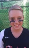 T.F. South's Kapovich one-hits T.F. North