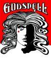 """""""Godspell"""" Poster Logo"""