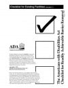 Document - Accessibility checklist