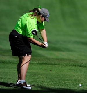 Valpo girls set record in sectional win at Valparaiso Country Club