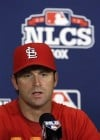 Cardinals back home for NLCS Game 3 against Giants