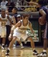 Carson Cunningham on defense