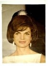 OFFBEAT: Diamonds, lilies, eccentric kin and last call for Sunday's Jackie Kennedy Tea