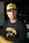 Marian Catholic baseball coach Phil Wail is The Times Coach of the Year