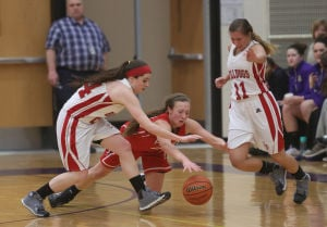 Crown Point rallies to beat Portage, 'Dogs will play LaPorte in semis