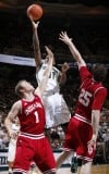 Appling leads No. 16 Michigan State against IU