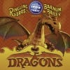 Ringling Bros and Barnum &amp; Bailey Circus Presents &quot;Dragons&quot; Poster