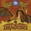 "Ringling Bros and Barnum & Bailey Circus Presents ""Dragons"" Poster"
