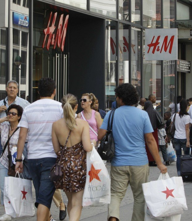 H&M to open Southlake Mall store next month
