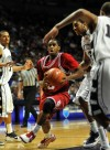 IU snaps 13-game road losing streak; Butler survives at Loyola